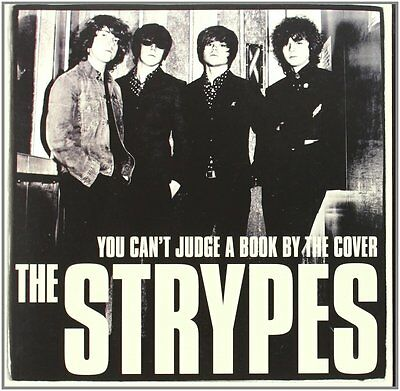 "The Strypes - You Can't Judge A Book By The Cover: 7"" Vinyl Single (2013))"