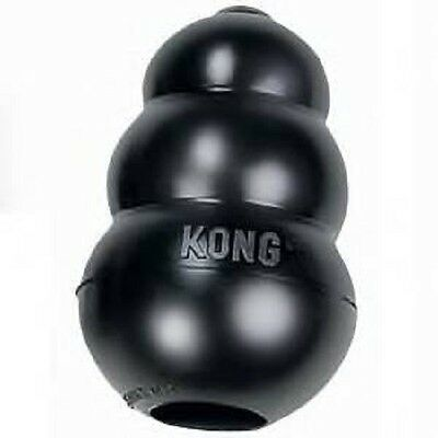 "Kong EXTREME Rubber Chew & Treat Medium Dogs  - ""World's Best Dog Toy"""