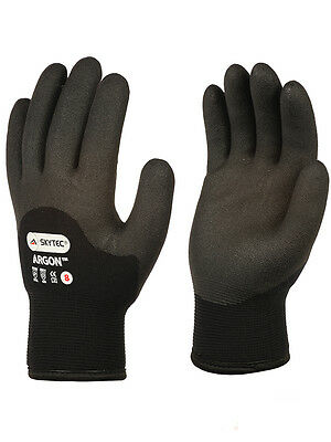 SKYTEC Argon - Double Insulated HPT Foam Thermal Cold Grip Glove - All Sizes