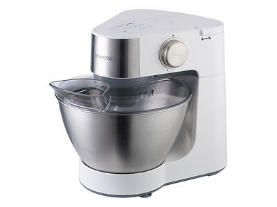 Kenwood KM280 Prospero Mixer Kitchen Machine - White - RRP $279.00