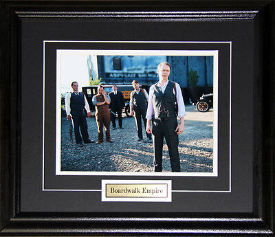 Boardwalk Empire 8x10 frame