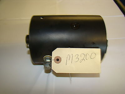 Buyers Products M3200 dc motor