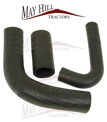 Ferguson TE20,TEA,TED Tractor Radiator Hose Kit Set - #1159