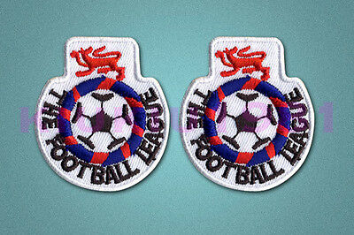The Football League Embroidery Football Soccer Patch / Badge