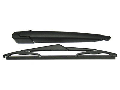 Renault Scenic Mk3 2009- Rear Wiper Arm & Wiper Blade Back Windscreen Window