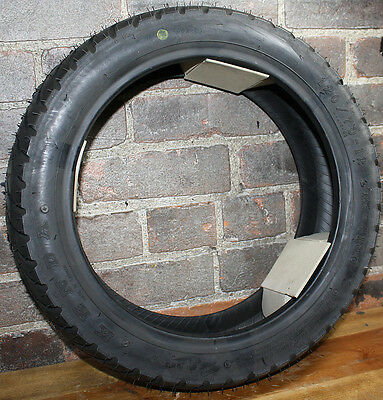 120/70-12 Performance Scooter Tire Kenda K413 Directional Front / Rear