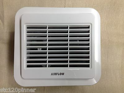 Airflow Aidelle Loovent TM ( 01 ) Extractor Fan with Timer. Model No. 71766401