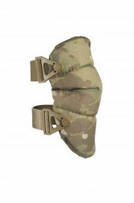 Tactical AltaSoft Knee Pads Kneepads Safety Protection Multicam AltaLok 50903.16