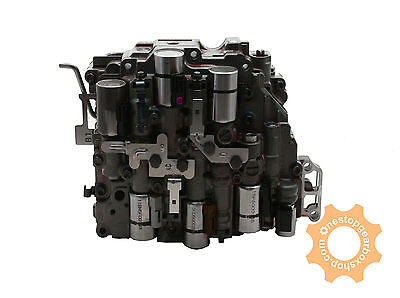 CITROEN C4 Picasso Automatic Brand New OEM AF40-TF80SC Gearbox Valve Body