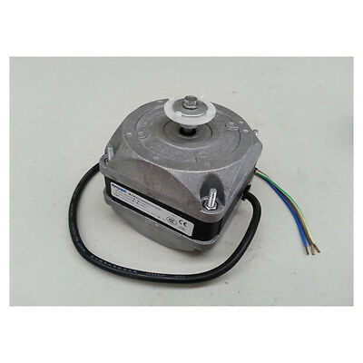 Top quality Heavy Duty EBM PAPST 18 Watt Universal Condenser Fan Motor