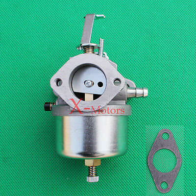 Carburetor for Tecumseh Troy Bilt Horse Tillers H50 H60 HH60 632230 632272 Carb