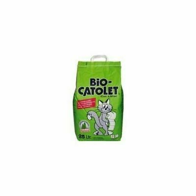 Bio-Catolet - 12ltr - Litters Cat