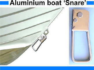 Launch and Retrieve Boat Latch - Aluminimum Boats