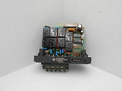 Ge Fanuc Ic610Mdl180A Relay Output Module 8 Circuits
