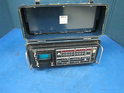 Optical Time Domain Reflectometer F61016 Test Set - Western Electric