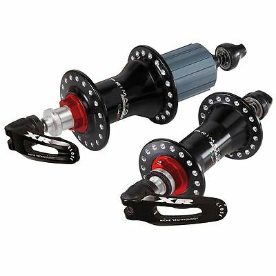 Miche Primato hubs pairs 10/11 speed shimano or campagnolo