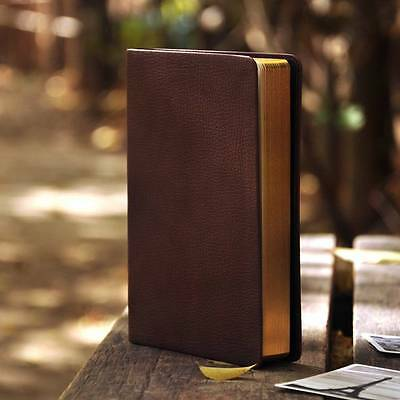 Blank Diaries Journals notebook note book vintage pu leather cover 0010218