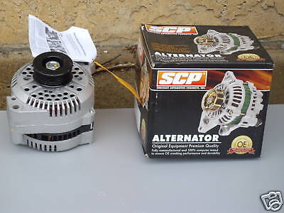 Newly Remanufactured Alternator GM 3.8L USA Made Ships Today!