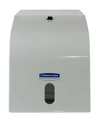 Kimberly-Clark Steel Roll Towel Dispenser - FREE Shipping Australiawide