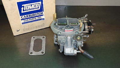 Reman Holley Model 5220 2-Barrel Carburetor Carb 8742 1979 Plymouth Horizon