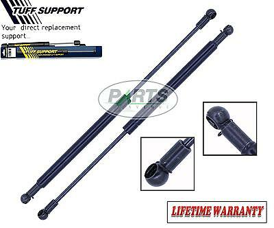 2 Rear Hatch Trunk Lift Supports Shocks Struts Arms Props Rods Fits Audi Coupe