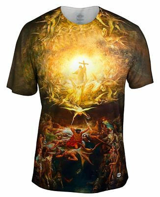 "Yizzam - Dore - ""Triumph Of Christianity""-  New Men Unisex Tee Shirt"