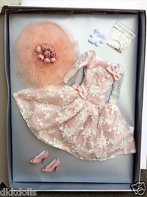 High Tea at the Plaza 16 In. DeeAnna Denton Doll Outfit, Tonner 2013