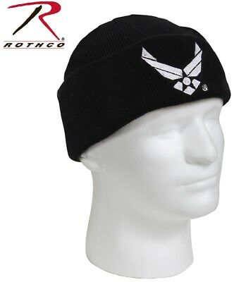 USAF AIR FORCE Defensor Fortis Shield Hat Security Force Military