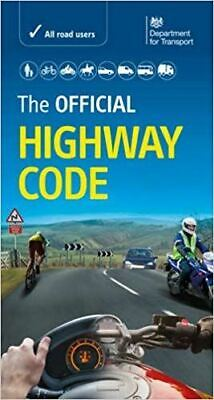 The Official Highway Code 2016 DSA Brand New Latest Edition for Theory Test