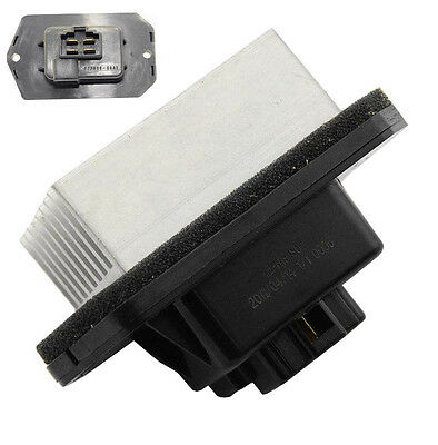 New HVAC Blower Motor Resistor For Honda Pilot Acura  / 79330-SDG-W51