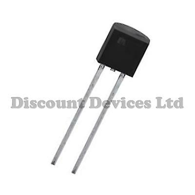 KTY81-120B Silicon Temperature Sensor -55/150C