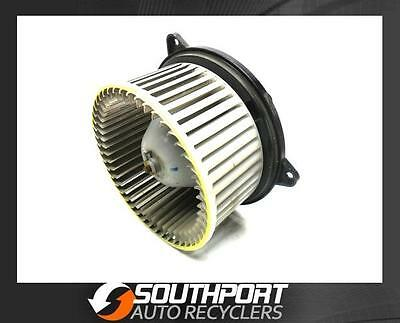 Ford Laser A/c Heater Blower Motor Fan Suit Kj 10/1994-12/1998 Models
