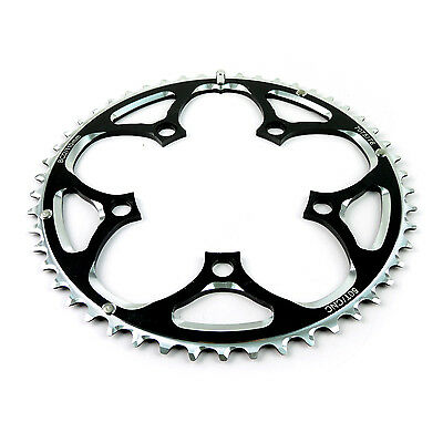 Driveline AL7075 Road Bike Bicycle Cycling Chainring BCD 110mm / 50T