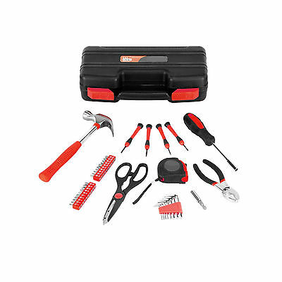 39 Piece Essentials Starter Tool Kit