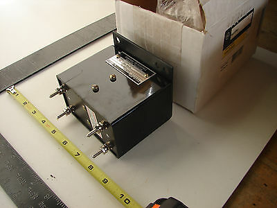 Ge/General Electric 102L218G8 Relay Tripping Rectifier 400V 10A***Nib***
