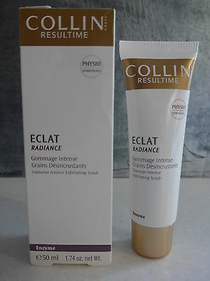 COLLIN - ECLAT RADIANCE - Gommage Intense - 50ml