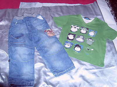 boys outfit aged 3/4 yrs