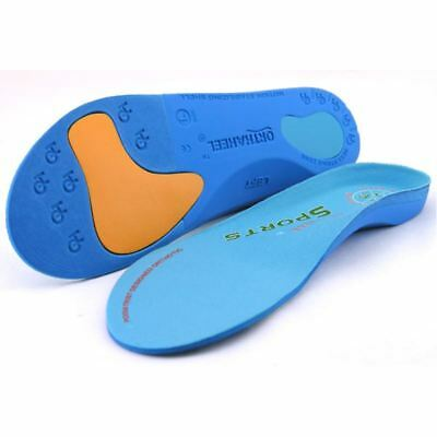 Scholl Orthaheel Sports Orthotic Insoles   Relive Ankle, Knee & Heel Pain