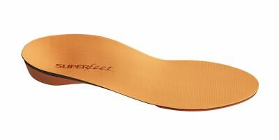 Superfeet Orange Men's Insoles | High Impact Performance & Comfort