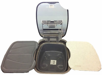 Thetford Kitchen Center Sink New Caravan RV Boat Camper Parts Accessories