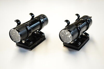 2 x Bait Boat Spot Lights | For use with Viper, Angling Technics