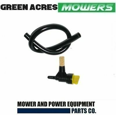 Fuel Tap And Fuel Line For Victa Lawn Mower Suits 2 Stroke Victa