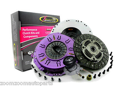 Xtreme HEAVY DUTY Clutch Kit & SLAVE HOLDEN COMMODORE VT VX VY VZ Gen3 LS1 V8