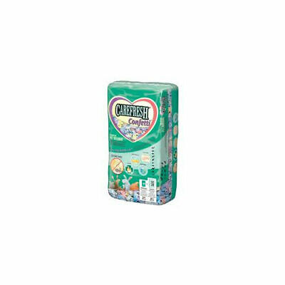 Carefresh Confetti 10 Litre Bedding - Bedding - Paper