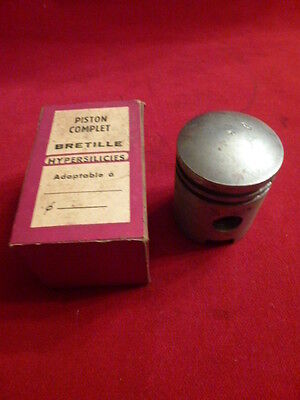 piston zundapp 50cc diamètre 39 new old stock