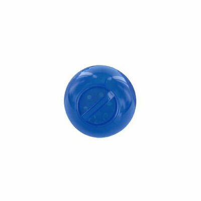 Petsafe Slimcat Treat Ball Blue Accessories - Cat - Toys