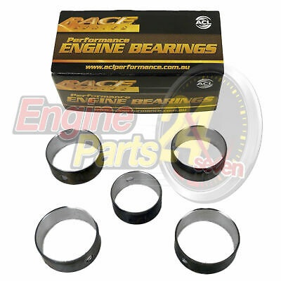 Holden V8 253 308 304 Efi 5.0L Cam Bearing Set Acl Race Series 5C5146C-Std