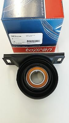 Bmw E30/3 Series Propshaft Support Centre Bearing & Housing Carrier Complete