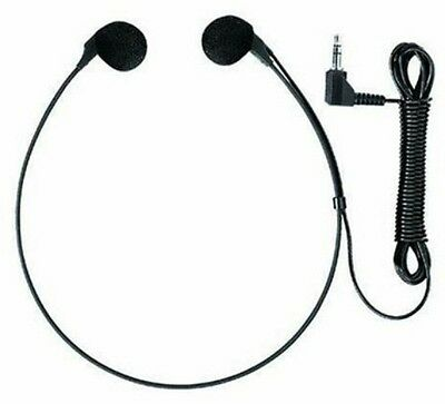 Olympus E102 (141-567) Stereo Headset (#182)