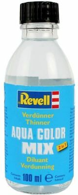 Aqua Color Mix Verdünner Revell 100ml (100ml=4,30€) 39621